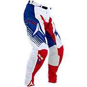 Alias A1 Pant - Red-White-Blue SS15